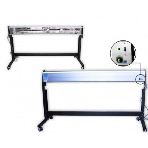 EPSON Heater Plotter