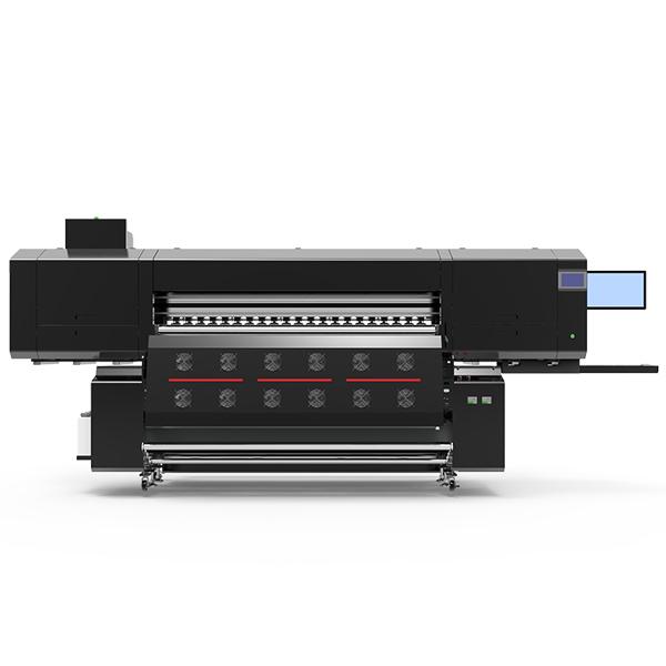 دستگاه پلاتر جامبو رولر چاپ سابلیمیشن XENONS مدل CS8